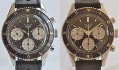 Autavia 2446 H before and after